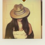 Impossible Project PX680 Color Shade